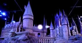 Hogwarts model - 8