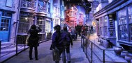 Sets - Diagon Alley