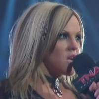 Cattie's Catch Up: Angelina Love, Velvet Sky & Winter Ring Segment TNA IMPACT (April, 14th 2011)