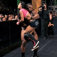 WWE MONEY IN THE BANK RESULTS: Kaitlyn Is Forced to Face The Same Downfall & a Possible Injury as AJ faces a Downfall of her Own (July, 14th 2013)