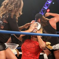 TNA IMPACT RESULTS: Velvet Might Not Have Been A Winner But She Has A Win To Brag About Later (November, 28th 2013)