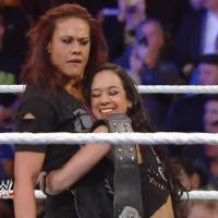 WWE MAIN EVENT RESULTS: Tamina Triumphs, But Is She Willing to Turn to Take All at WrestleMania? (March, 25th 2014)