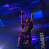 "TNA IMPACT RESULTS: Madison Rayne ""Hears Out"" Gails Plea to Save the Division (April, 24th 2014)"