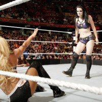 WWE RAW RESULTS: Camerons Complacency Only Gets Her Another (Non Title) Shot (June, 16th 2014)