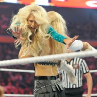 Cattie's Catch Up: Kelly Kelly vs Beth Phoenix for the Divas Championship at Night of Champions 2011 (September, 18th 2011)