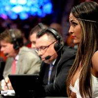 WWE SMACKDOWN RESULTS: Paige Facing Double Jeopardy In a Few Weeks, But Not So Much Tonight (September, 5th 2014)