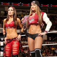WWE RAW RESULTS: AJ Digs Deep Verbally As She Looks for Revenge On The Bellas (November, 24th 2014)