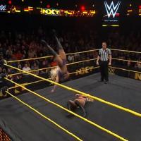 WWE NXT RESULTS: Alexa Bliss Tangos with the Princess of Staten Island (March, 11th 2015)