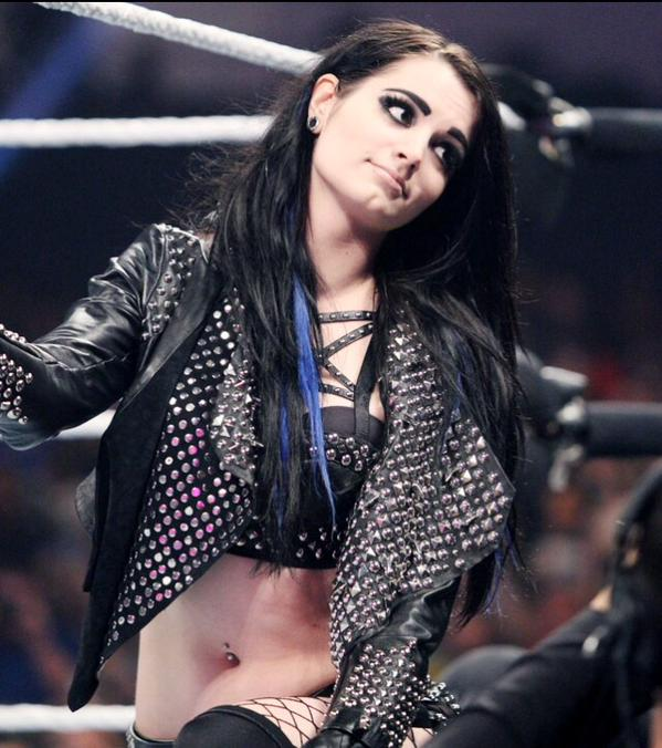 Paige Explains Why She Dropped A Pipe Bomb On The Divas