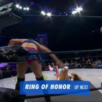 TNA IMPACT RESULTS: Upset Moments for the Heels & Revenge Exacted On The New Night (June, 3rd 2015)