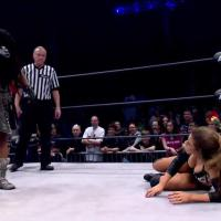 TNA XPLOSION RESULTS: Foes Turned Friends Collide On the Side Show (June, 6th 2015)