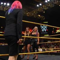 WWE NXT RESULTS: The Welcoming Committee Might Just Make a Dangerous Enemy Out of Asuka (September, 23rd 2015)