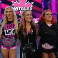 WWE SMACKDOWN RESULTS: Paiges Replacement May Have Surfaced During Six Diva Encounter (October, 8th 2015)