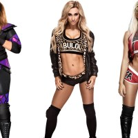 Alexa Bliss, Nia Jax and Carmella Drafted to the WWE Main Roster (July, 20th 2016)