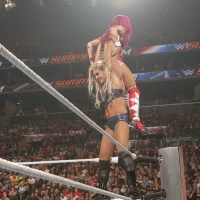 WWE SUMMERSLAM RESULTS: A Bella Reigns Supreme Post Injury, And The Queen City's Genetically Superior One Reigns Over a Division (August, 21st 2016)