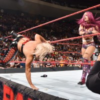 """WWE RAW RESULTS: """"The Bo$$"""" is Bound for Gold (September, 26th 2016)"""