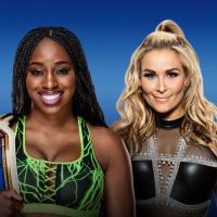 Natalya to Challenge Naomi for the Smackdown Womens Championship at WWE Summerslam (July, 24th 2017)