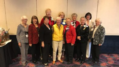 What a Party in Reno!  CCA and CCW Celebration was Over the Top!