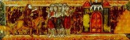 Indirizzati verso le Crociate