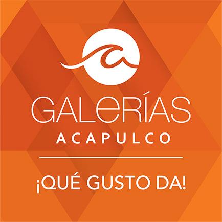 Galerías Acapulco