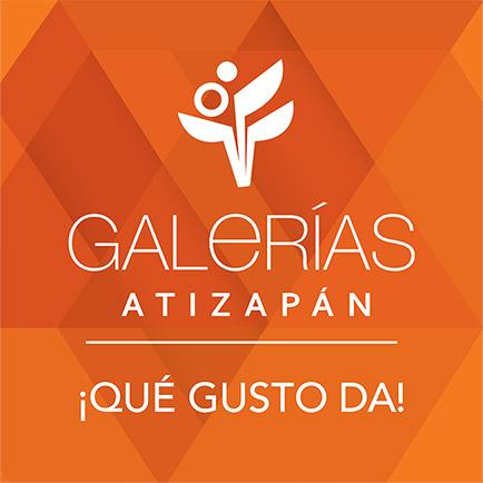 Galerías Atizapán