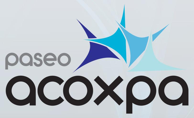 Logo Paseo Acoxpa