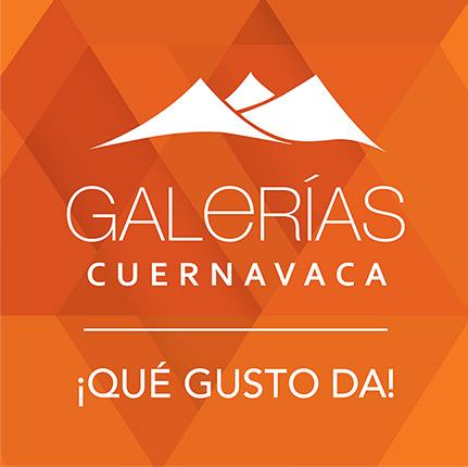 Galerías Cuernavaca