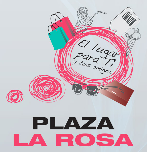 Plaza La Rosa