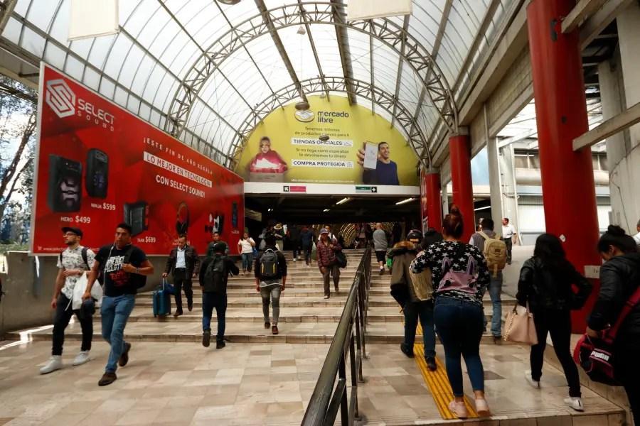 Cattri llega a más de 100 centrales de autobuses en la mayor parte de la república mexicana