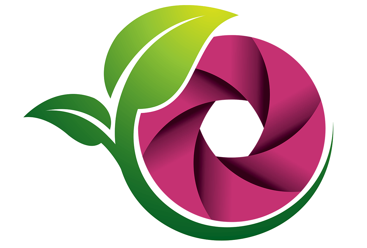 Cattura logo with green leaf for sustainability