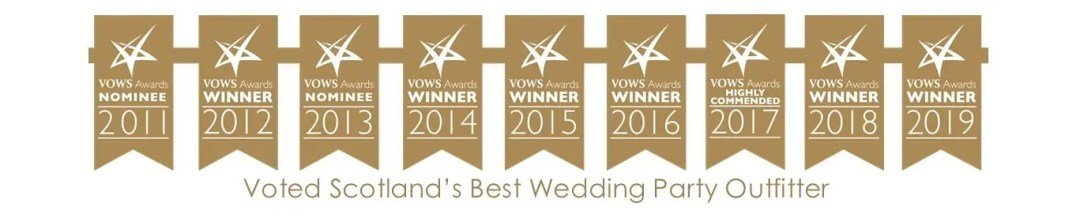 Award Winning Mother of the Bride outfitter