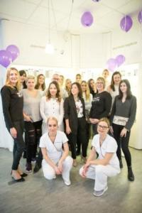 Dermalogica Blogger Event Berlin