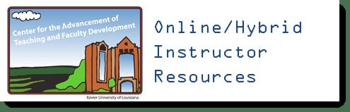 CAT+FD Online Teaching Resources logo