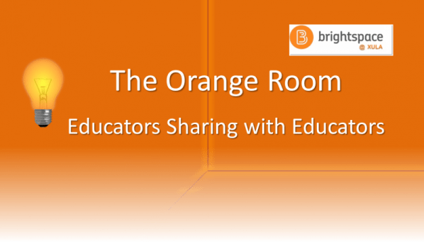 Orange Room logo