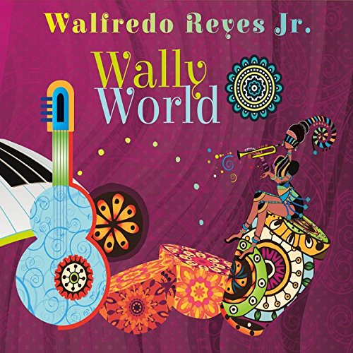 Welcome to Walfredo Reyes Jr.'s WallyWorld