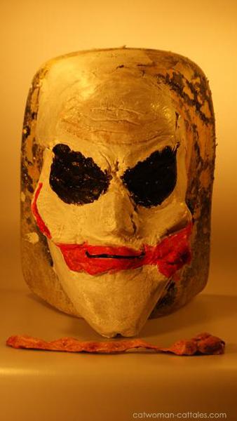 Joker Revisited