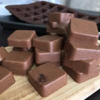 Mint Chocolate Gummies