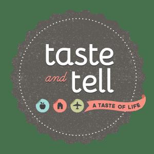 Taste & Tell