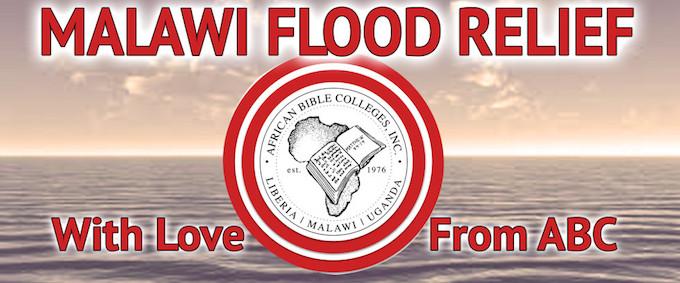 Malawi Flood Relief
