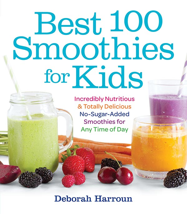 #Best100Smoothies