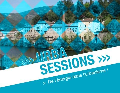 Urba-session: de l'énergie dans l'urbanisme<br><p class=