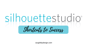 Silhouette Shortcuts