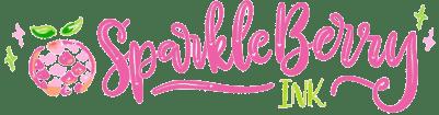 Sparkleberry Ink logo