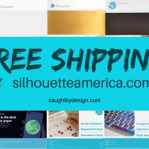 Alta, HTV, Silhouette America, heat transfer vinyl, Silhouette Sale, free shipping