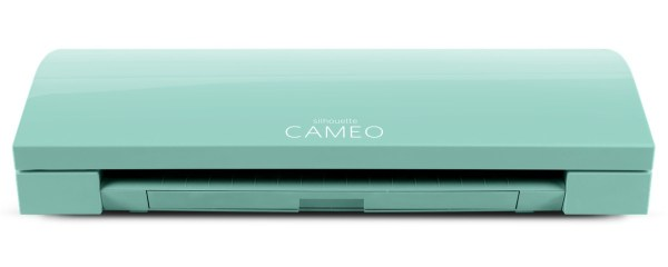 Silhouette, Silhouette Cameo, Cameo 3, Mint Green Silhouette, Green Cameo