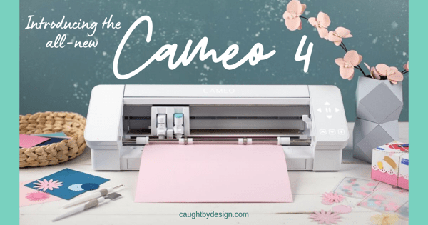 Introducing the all-new Cameo 4