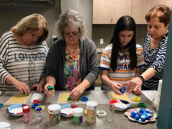 Creative Cutters Cookies