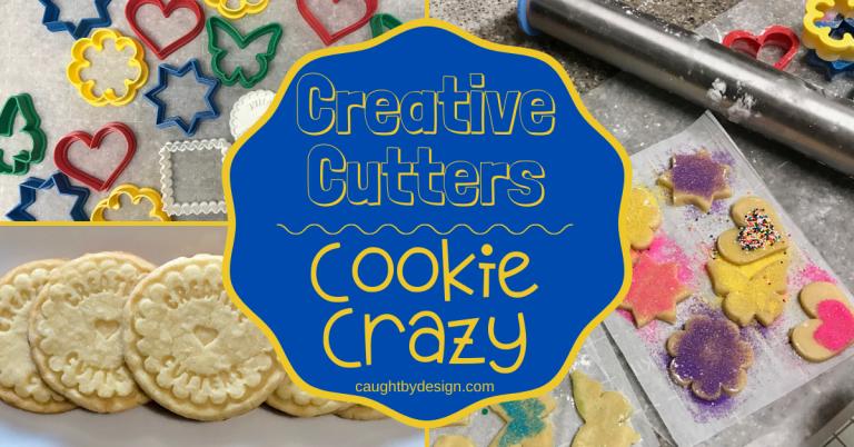 Creative Cutters: Cookie Crazy