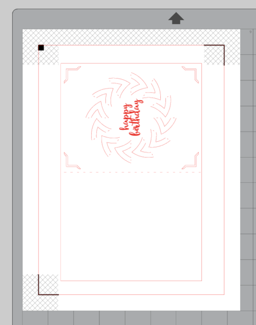 Silhouette Studio Print & Cut