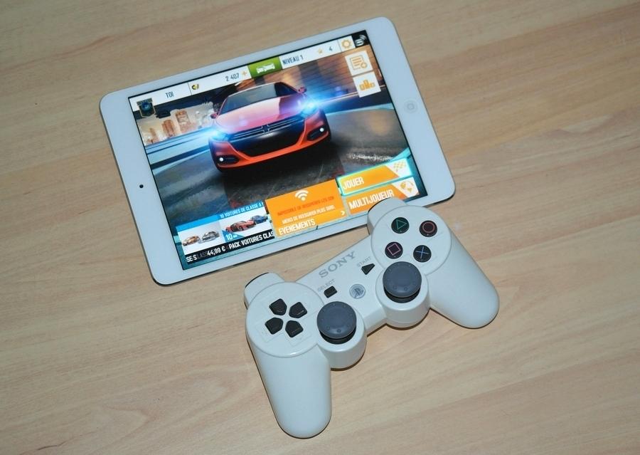 Tuto) Jouer avec sa manette dualshock sur iOS jailbreaké – iWeblog